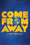 Tickets to Come From Away