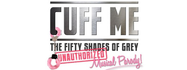 Cuff Me! The Fifty Shades of grey Musical Parodi på Broadway i New York er et sikkert hit for alle fans! Billetter til Cuff Me! The Fifty Shades of grey Musicali New York her!
