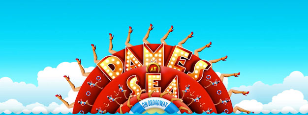 DAZZLING DANCES! SPECTACULAR SONGS! DELIGHTFUL DAMES! DAMES AT SEA is a tap-happy celebration of the golden era of movie musicals with a heart as big as the ocean!