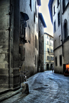Lippuja Myths and Mysteries of Florence