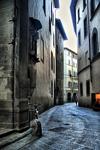 Firenzes myter og mysterier
