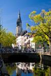 Delft e L'Aia