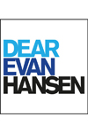 Tickets to Dear Evan Hansen