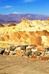 Tour completo de um dia pelo Vale da Morte
