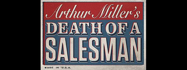 Tod eines Handlungsreisenden (Death of a Salesman) – Sehen Sie das Theaterstück am Broadway in New York. Tickets für die preisgekrönte Theatervorstellung sind hier erhältlich!