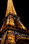 Tickets to Eiffel Tower: Restaurant 58 - Dinner