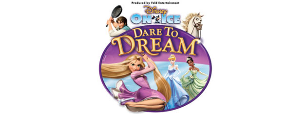 Disney On Ice presents Dare to Dream at the O2 Arena in London. Book your tickets for Disney On Ice presents Dare to Dream in London here!