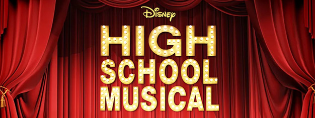 Disney's High School Musical is live on stage in Times Square in New York! If you loved the movie, you'll love the stage version. Book your tickets now!