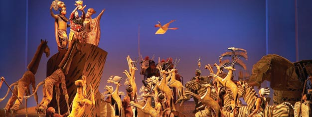 Kostuums Lion King.Disney S The Lion King Broadway