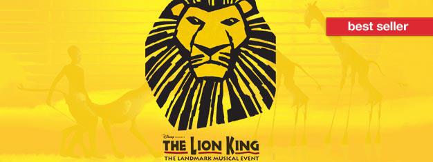 Disneys The Lion King Broadway