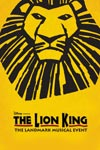 Vstupenky na Disney's The Lion King - Broadway