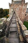 Doune Castle, Loch Lomond & højlandet