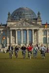 Tour de Berlín en E-Bici