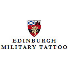 Edinburgh Military Tattoo. ListkyLondyn.cz