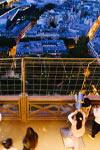 Eiffeltårnet ved solnedgang