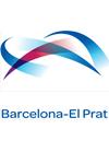 Barcelona El Prat lentokenttä