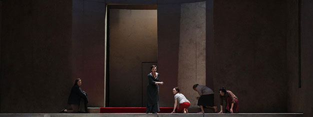 Strauss's dramatic masterpiece Elektra returns to the Metropolitan Opera in New York. Book your tickets here!