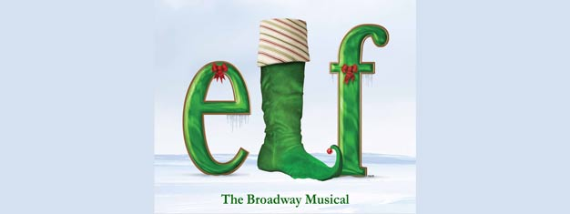 Elf The Musical on Broadway in New York, is a true season musical. Book your tickets for Elf The Musical on Broadway in New York here!