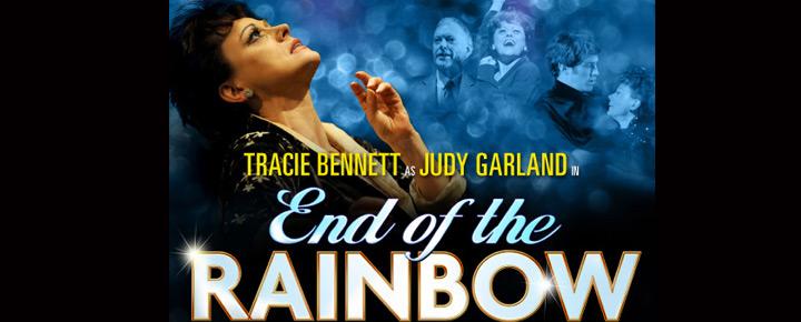 End of the Rainbow es la nueva obra musical basada en la vida posterior de Judy Garland. Compra aquí tus entradas para End of the Rainbow en Londres!