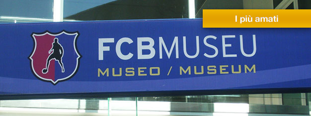 Biglietti per tutti i tipi di eventi e attrazioni a Barcellona, Spagna. Acquista i biglietti di ogni tipo, dal calcio alla visita della città e dei musei.
