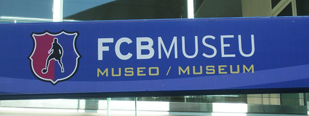 Camp Nou: estadio FC Barcelona y museo