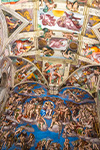 Vatican & Sistine Chapel: Skip the line + guidebook