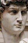 Visite à Pieds de David à Florence