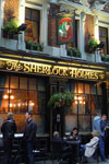 Historische Pub Tour durch London