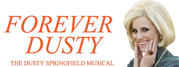 Forever Dustyr the new Musical on Broadway in New York tells the story about Dusty Springfield. Tickets for Forever Dusty can be booked here!
