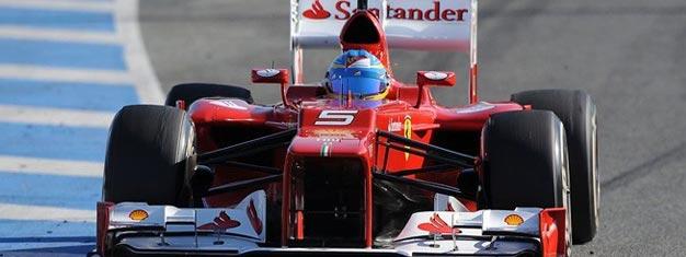 Billetter til Canadas berømte F1 Grand Prix i Montreal kan købes her. Vi har alle typer billetter. Formel 1 billetter kan med fordel bestilles her!