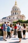 French Revolution Walking Tour