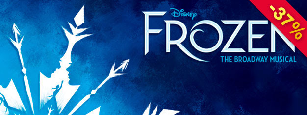 Experience Disney's Frozen in this brand new musical edition! Join Anna on a quest to save her sister Elsa. Secure your tickets to this sought after musical! Performances begin February 2018.