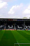 Fulham FC vs Brighton & Hove Albion  at Craven Cottage on 2019-01-29