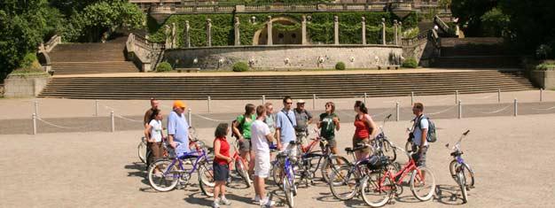 Poczdam to idealne miejsce na dzienną wycieczkę poza miasto. U nas bilety na wycieczkę rowerową po Poczdamie!
