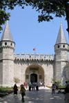 Osmanensrelikvie tur