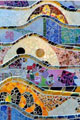 La visite Gaudi