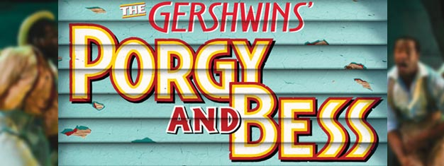 Se musicalen Gershwin's Porgy and Bess på Broadway i New York. Billetter til Gershwin's Porgy and Bess på Broadway i New York here!