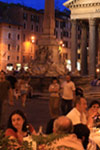 Ghost Hunting in Rome