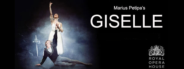 Giselle is the quintessential Romantic ballet. It transformed the dance world when it was first performed in Paris in 1841 and remains at the centre of the classical repertory.
