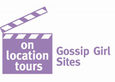 Gossip Girl Hotspots: Guided tour