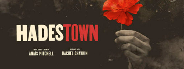 Following record-breaking runs in New York and Canada, Hadestown comes to the National Theatre in London. Book your tickets online!