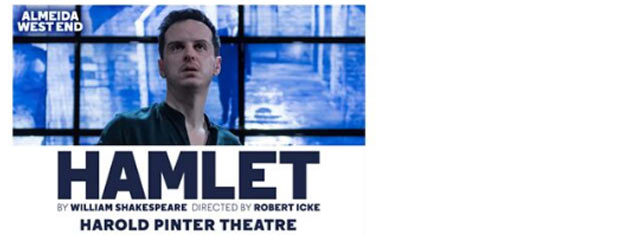 Director Robert Icke's new production of Hamlet transfers to the West End for a strictly limited season this summer. Book tickets for Hamlet in London here!