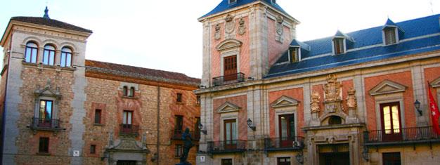 Genießen Sie eine 3,5-stündige Führung und mit Guide durch das Madrid der Habsburger und besuchen Sie den weltberühmten Prado. Tickets online buchen!