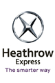 Lippuja Heathrow Express