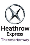 Billets pour le Heathrow Express