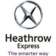 Heathrow Express. LondonKarten.de