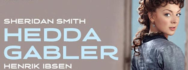 Hedda Gablar is Ibsen's brilliant masterpiece is playing in London. Tickets for Hedda Gablar by Ibsen in London can be booked here!
