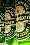 Tickets to Heineken VIP-tur