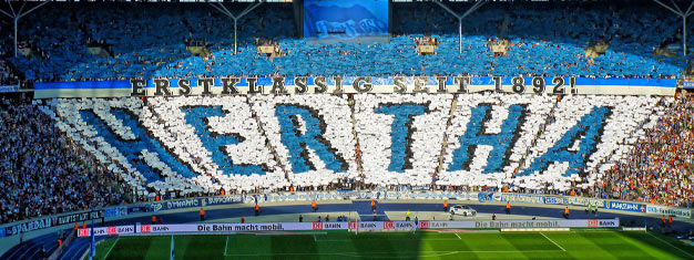 Hertha Berlin on Twitter: