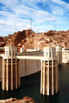 Billetter til Hoover Dam City Deluxe tur